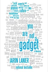 کتاب you are not gadget