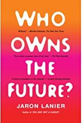 کتاب who owns the future