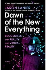 کتاب dawn of the new everything