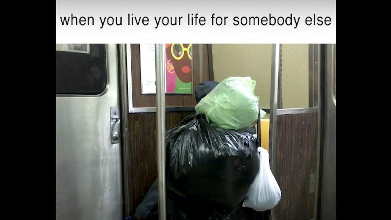 گری و ی - وقتی برای یکی دیگه زندگی میکنی