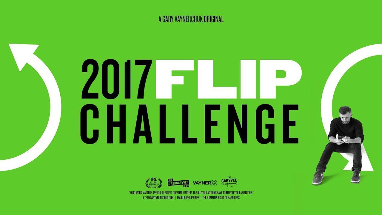 گری وی - چالش 2017
