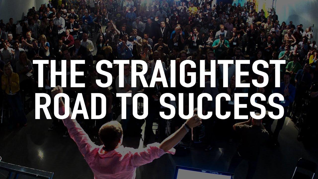 گری وی - مستقیمترین مسیر موفقیت