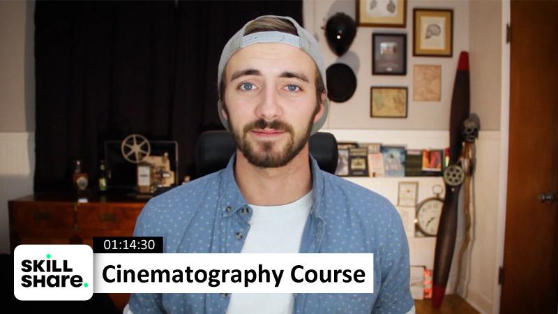 مبانی سینماتوگرافی