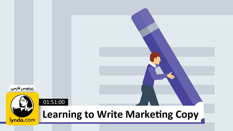 Learning to Write Marketing Copy