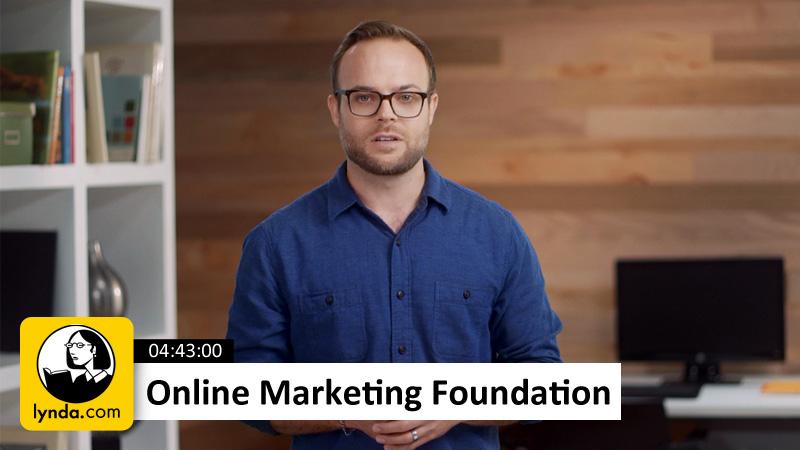 مبانی آنلاین مارکتینگ