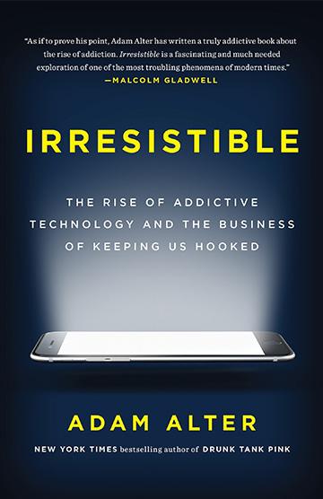 کتاب irresistible